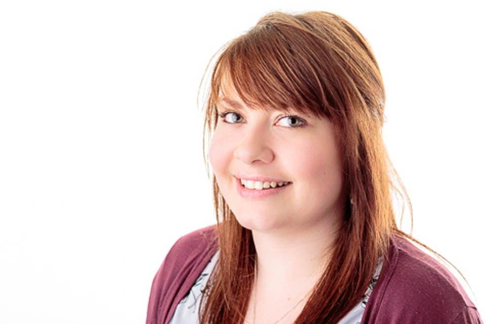 Katie Hocking