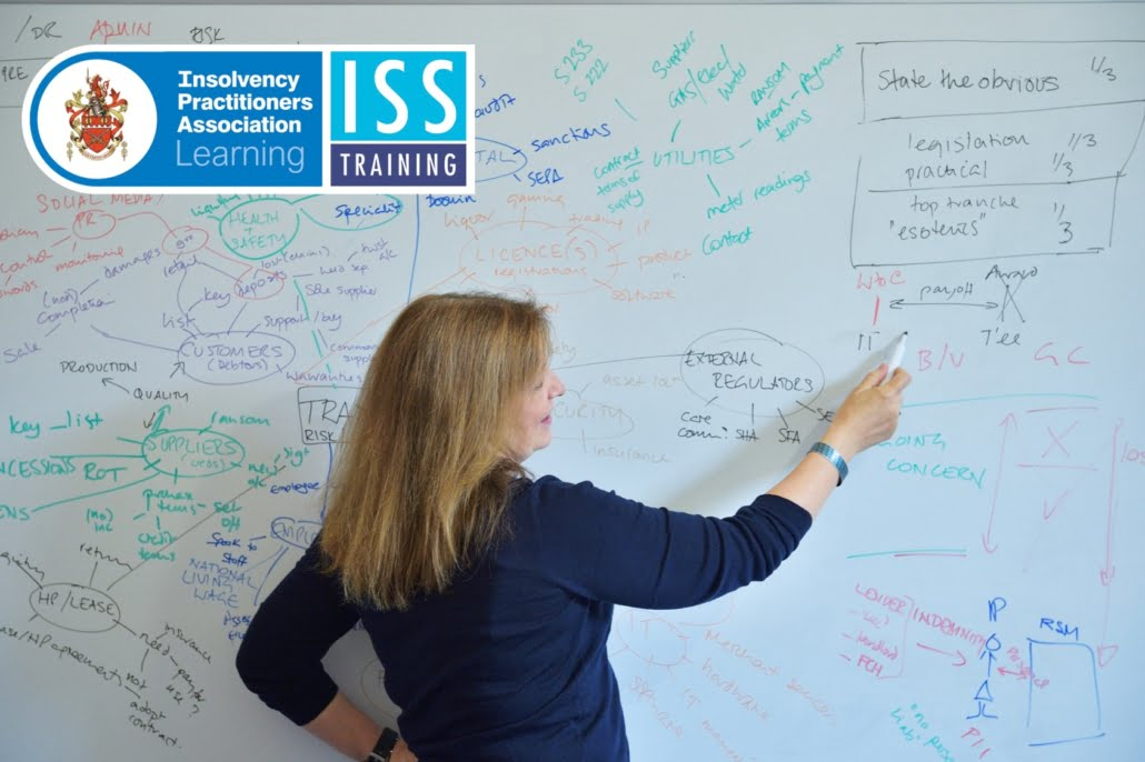 ISS Training is principal training partner for the IPA and supporting their newly launched IPA Learning (IPAL) initiative.